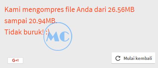 Inilah 2 Cara Memperkecil Ukuran File PDF Dengan Mudah