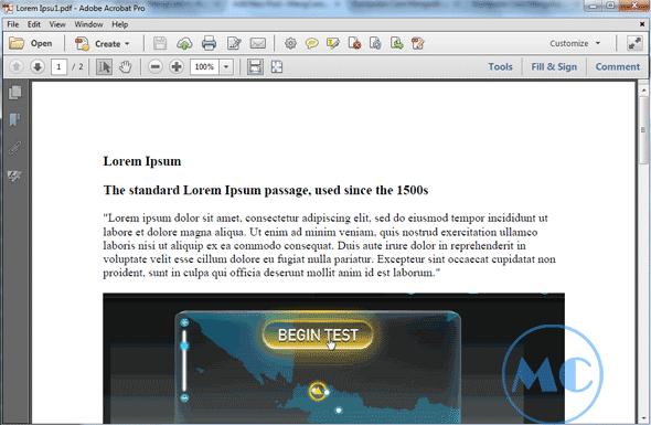 Kumpulan Cara Mengedit File PDF