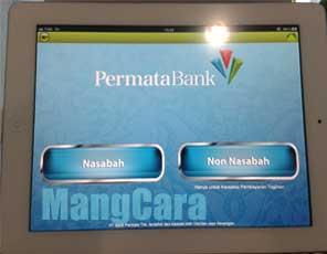 Cara Membayar Premi Prudential di Bank Permata