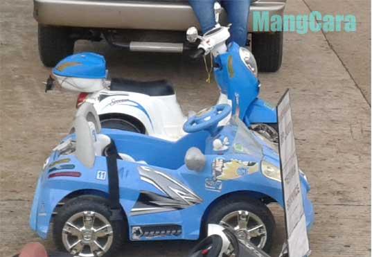 Rental Mobil Mobilan Contoh Ide Bisnis Kreatif