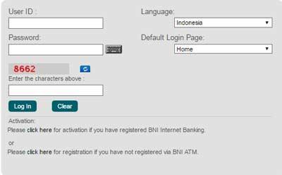 Internet Banking BNI Terblokir Bagaimana Solusinya?