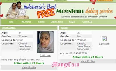 2 Situs Cari Jodoh Online Islam Tempat Bertemu Ikhwan dan Akhwat