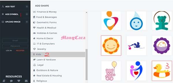 Ingin Toko Online Mudah Diingat? Silahkan Membuat Logo Online Dulu