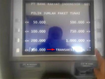 Kena Biaya 6500 Transfer BRI ke BCA dari ATM