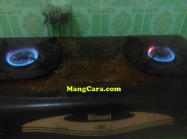 Pengalaman Memperbaiki Kompor Gas Tidak Menyala Setelah Pindahan Rumah