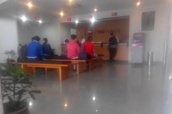 Penyebab Kartu ATM CIMB Niaga di Blokir