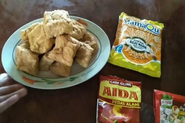 Inilah Usaha Makanan Kekinian Buat Anak Sekolah SD dan SMP