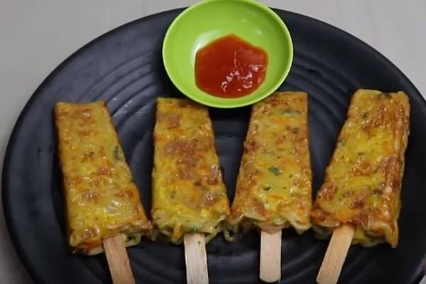 Indomie Stik Es Krim Ide Bisnis Makanan 2019