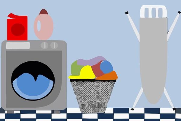 Info Modal Usaha Laundry Kiloan di Rumah