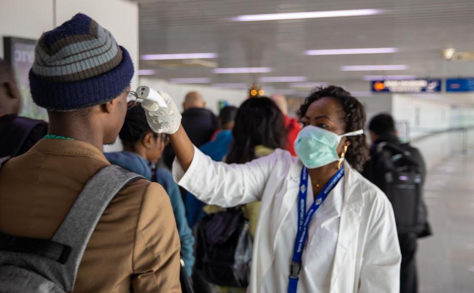 Hand Sanitizer Langka Cobalah Buat Pembersih Tangan Sendiri