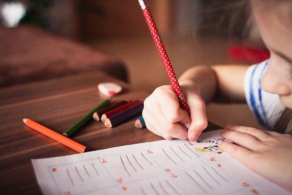 Tugas Sekolah SD di Rumah Malas Dikerjakan Anak? Ini Solusinya