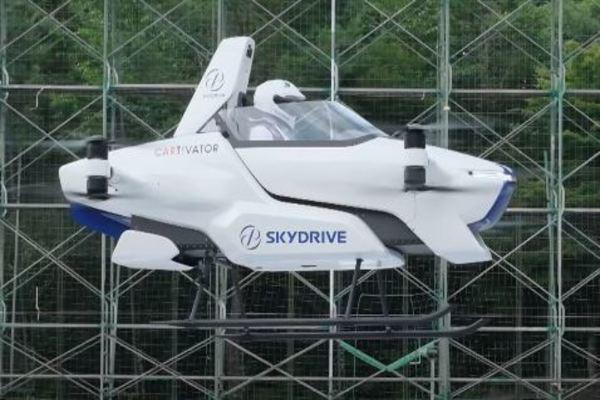 Apakah Mobil Terbang Dapat Terwujud?