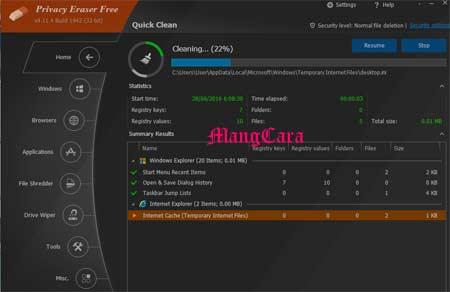 2 Software Mempercepat Kinerja Laptop Acer