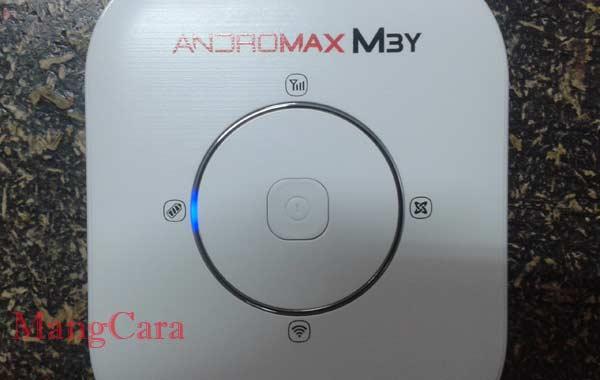 Beli MiFi Smartfren Andromax M3Y Serasa Beli Kuota Bonus Modem 4G