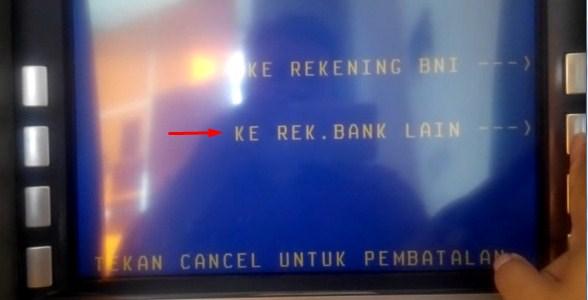 Begini Cara Transfer Dari BNI ke Mandiri e-Cash Dengan Mudah